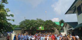 Yayasan Asih Budi Mendapatkan Kunjungan IBL NSH Jakarta